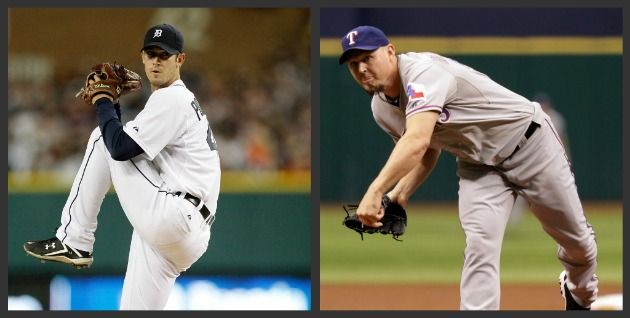 Porcello, Harrison