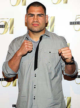 Cain Velasquez (Getty Images)