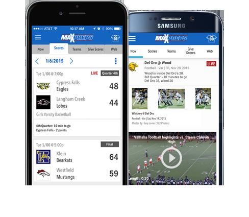 Mobile - CBSSports com
