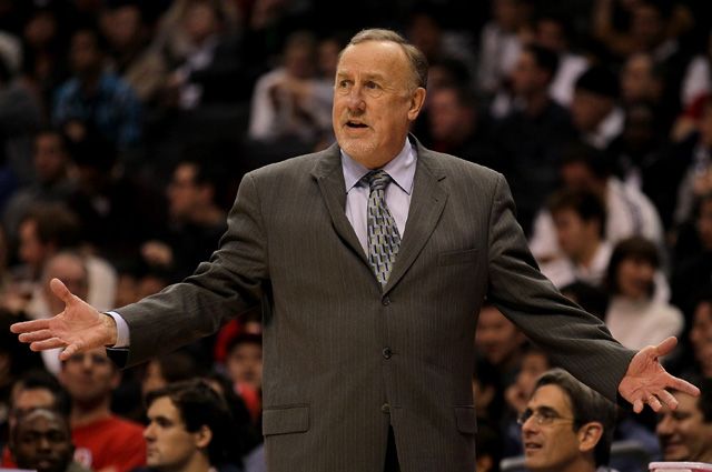 Rick Adelman rejoins the Wolves next season. (USATSI)