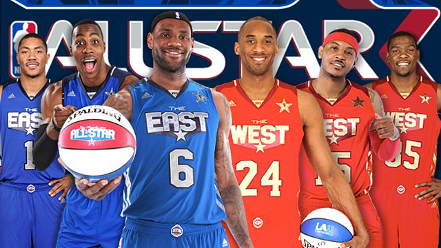 Should the NBA change the All-Star Game format?  (USATSI)