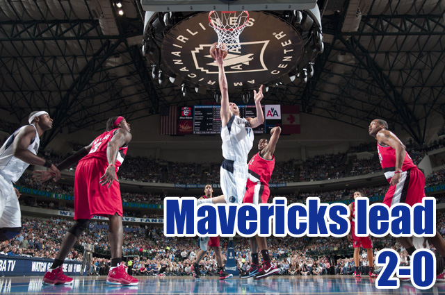 blazers-mavs-game-two