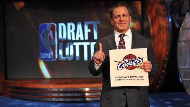 Dan Gilbert is a huge wildcard as the draft approaches.   (USATSI)