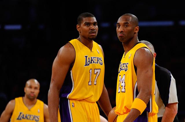 mavericks lakers playoffs. NBA Playoffs Mavs-Lakers: