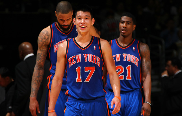 874aa3e4a17 Linsanity returns  A roundtable on Jeremy Lin vs. the Knicks ...