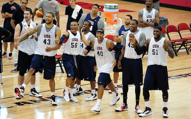 USA Basketball finalizes 2012 London Olympics 12-man roster - CBSSports.com