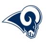 Los Angeles Rams logo