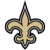New Orleans Saints logo