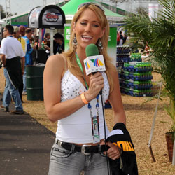 Ines Sainz will return to interviewing NFL players, but she will do so outside of locker rooms.