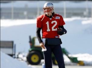 T. Brady (US Presswire)