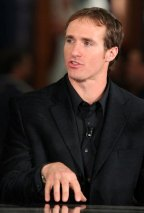 D. Brees (US Presswire)