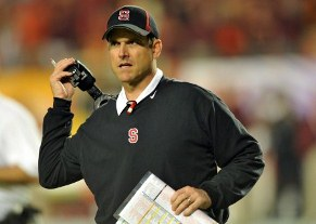 J. Harbaugh (US Presswire)