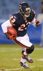 How to play against D. Hester isn't always the easiest decision (US Presswire).