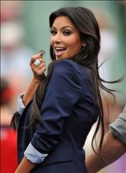K. Kardashian (US Presswire)