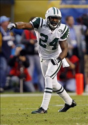 D. REvis  Photo: US PressWire