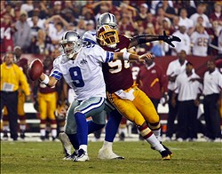 T. Romo (US Presswire)