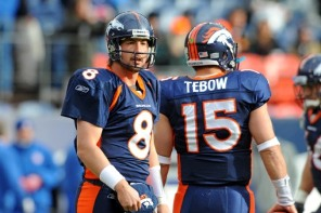 T. Tebow (US Presswire)
