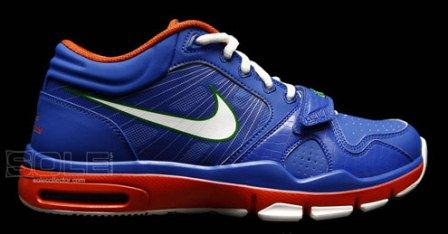 T. Tebow Shoe (Sole Collector)