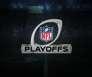 Afc Playoffs Logo