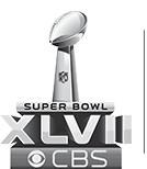 Super Bowl XLVII at CBS