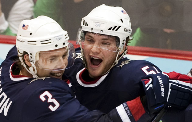 Ryan won't be back in the red white and blue this Olympics. (Getty Images)