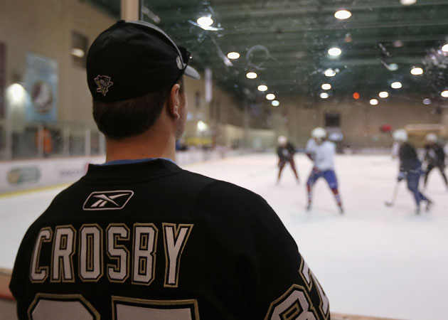 Sidney Crosby tops NHL list of best-selling jerseys for 2013 ... 5804168c4ce