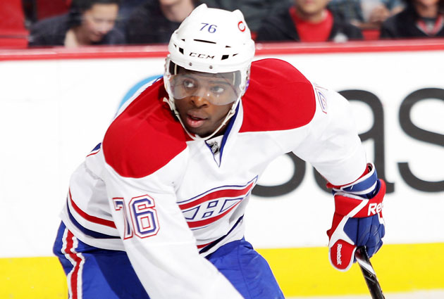 NHL rumors: P K  Subban looking for Doughty money in new