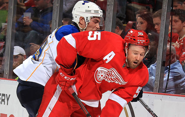 The Wings have taken a hit of late. (Getty Images)