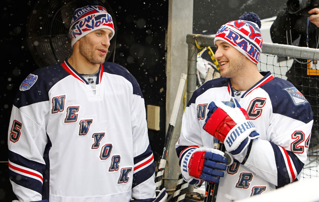 Callahan and Girardi are both looking for big deals. (Getty Images)