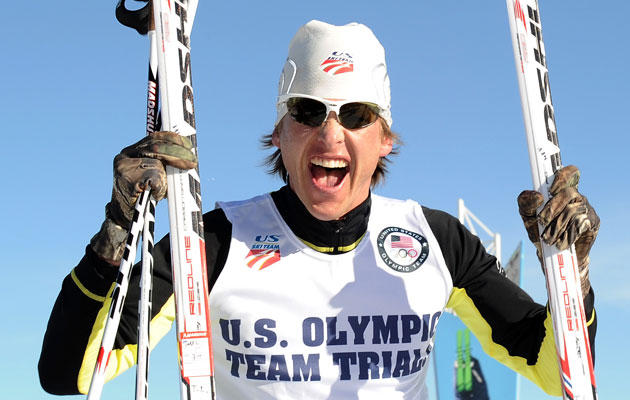 Lodwick will lead the US contingent at the Games in Sochi. (Getty Images)