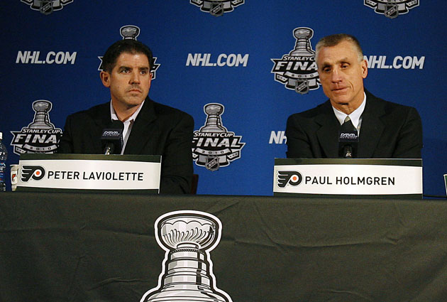 Nobody ever really knows what these guys are capable of. (Getty Images)