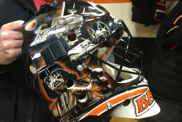 Is Bryz going to the dark side? (Getty Images)