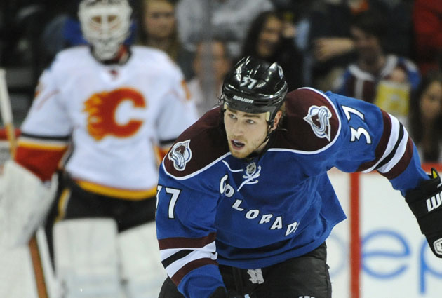 The Calgary Flames have reportedly signed Ryan O'Reilly to an offer sheet. (Getty Images)