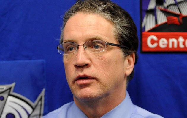 Dean Lombardi and other GMs will have to adjust to a new cap. (Getty Images)