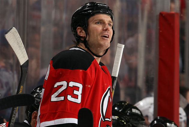Clarkson is a UFA after this season, will the Devils risk losing him for nothing? (Getty Images)