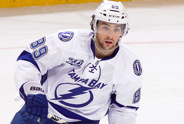 Cory Conacher is on his way to Ottawa. (USATSI)