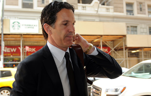 Brendan Shanahan has been in charge of discipline for three seasons. (Getty Images)