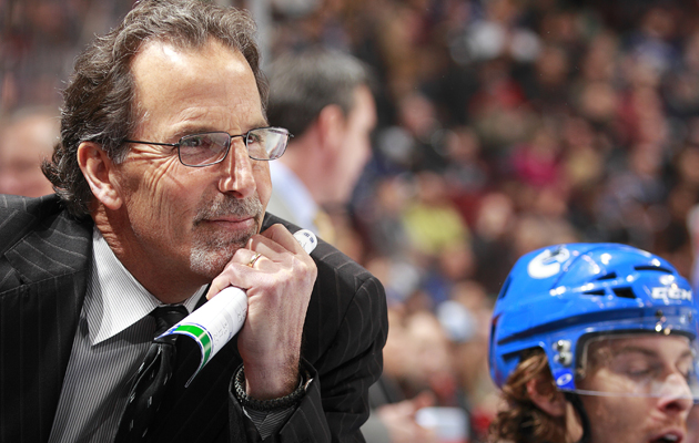 Vancouver missed the playoffs for the first time in six years under Torts. (Getty Images)