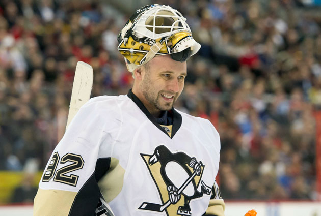 Vokoun had a .919 save percentage and 2.45 GAA this season. (USATSI)
