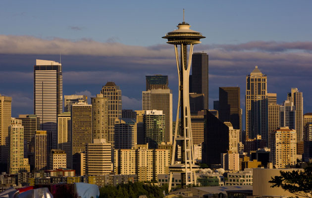 Seattle remains a market of apparent interest for the NHL. (Getty Images)