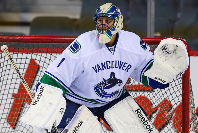 Nhl Rumors Islanders Could Be Interested In Roberto Luongo