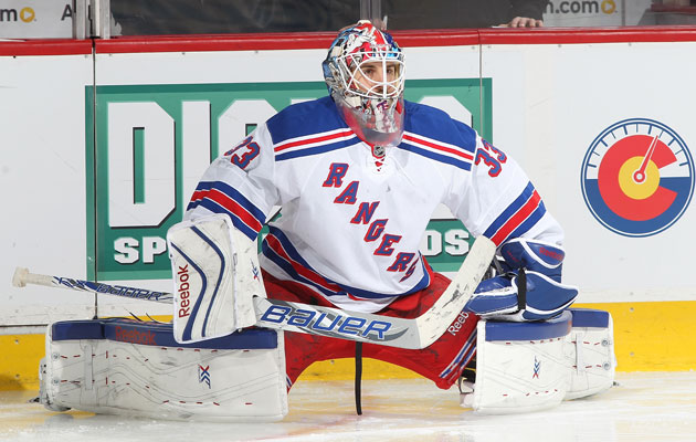 Cam Talbot had a .941 save percentage in 21 games this season. (Getty Images)