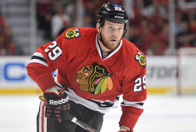 Where will Bryan Bickell play next season? (USATSI)