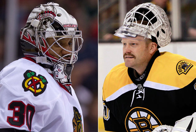 What happens on the goalie market with Ray Emery and Tim Thomas will be interesting. (USATSI)