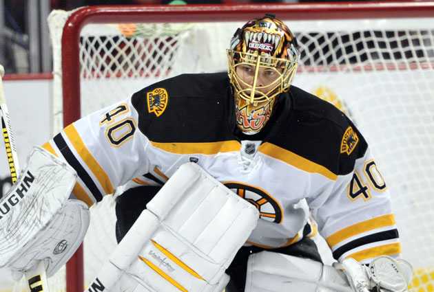Tuukka Rask was third in the league in save percentage this season. (USATSI)