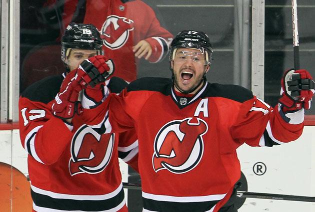 How do the New Jersey Devils replace Ilya Kovalchuk? (USATSI)