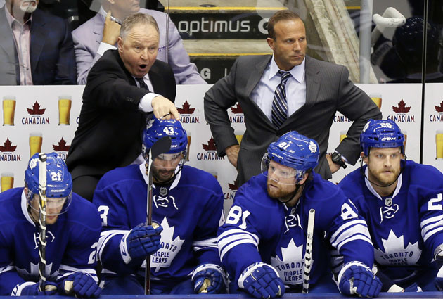 The Leafs haven't reached a Cup Final since winning it in 1966-67. (USATSI)