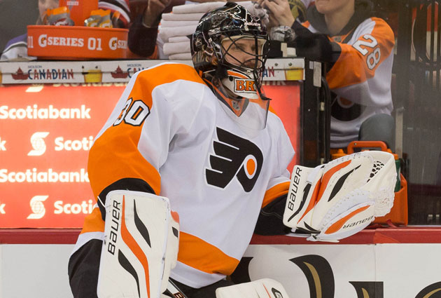 Will Ilya Bryzgalov find another NHL team for next season? (USATSI)