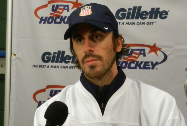 Miller comes in with the experience of leading the US in 2010. (CBSSports.com Original)