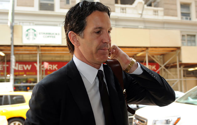 Brendan Shanahan's decision-making process should be easier now. (USATSI)